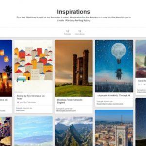 Pinterest - article