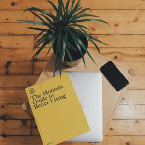Créer une page d'auteur en ligne - Article