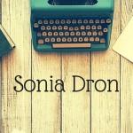 L'écriture et Sonia Dron - Article