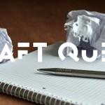À la découverte de Draftquest avec David Meulemans - article