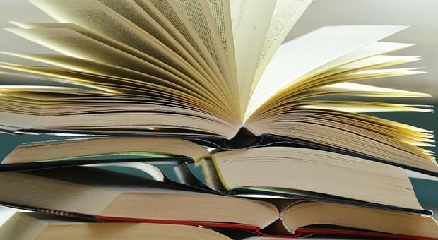 Cinq livres qui ont marqué ma vie - article