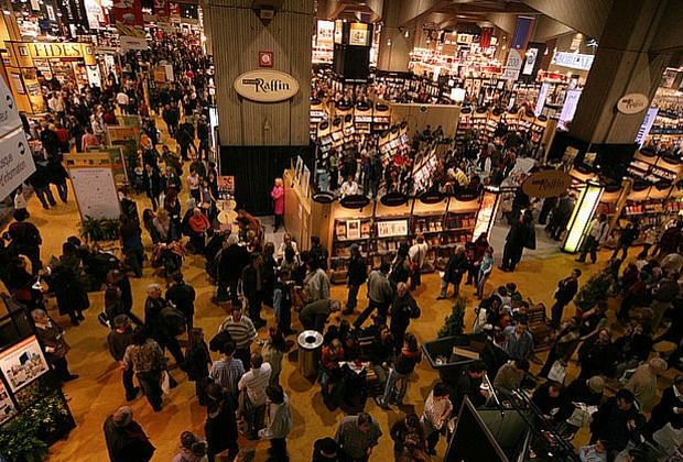 Cinq raisons d'aller à un salon du livre en tant qu'auteur - Article