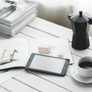 Les outils pour publier un feuilleton en ligne - Article