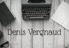 L'écriture et Denis Vergnaud - Article
