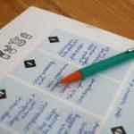 Challenge d'écriture - Article