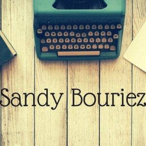 lecriture-et-sandy-bouriez-article