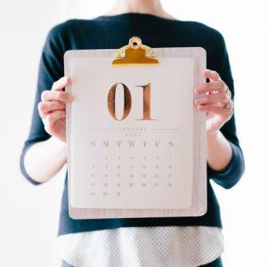 Trois systèmes d'organisation à tester en 2017 - article