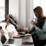 10 étapes pour écrire un mémoire ou un rapport de stage - article