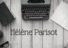 L'écriture et Hélène Parisot - Article