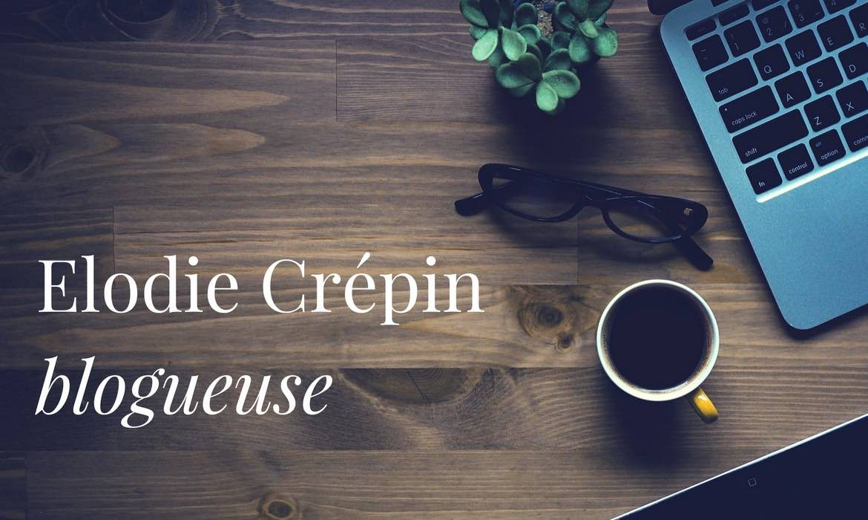 L'écriture et vous – Elodie Crépin – je veux ecrire