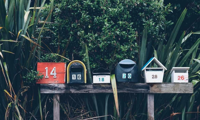 Mécanismes d'Histoires - Mon organisation de boite mail _ Vers le zéro inbox