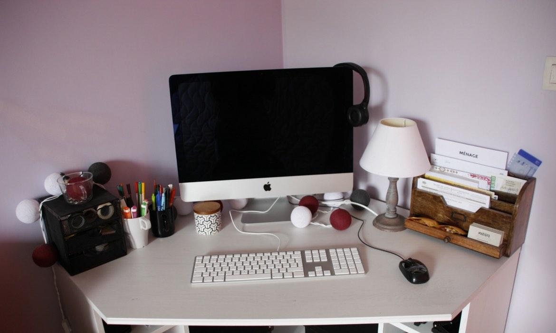 ranger son bureau avec une home organizer j 39 ai test. Black Bedroom Furniture Sets. Home Design Ideas