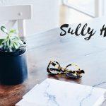 Mécanismes d'Histoires - L'écriture et Sully Holt