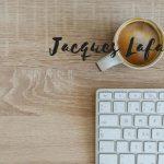 Ecriture et Jacques lafarge