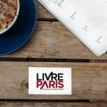 Livre Paris 2019 : Conférences qui m'intéressent en tant qu'autrice