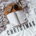 Mon programme pour ces vacances de Noël