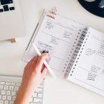 organiser son temps : ma méthode d'organisation ultime – Mécanismes d'Histoires