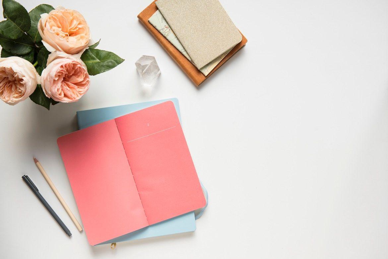 Objectifs 2020 Blog et écriture