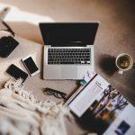 Créer un blog d'auteur (2) - Mécanismes d'Histoires