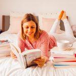 Blogueuse littéraire métier : Maite est Mademoiselle Lit
